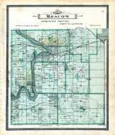 Moscow 1, Muscatine County 1899